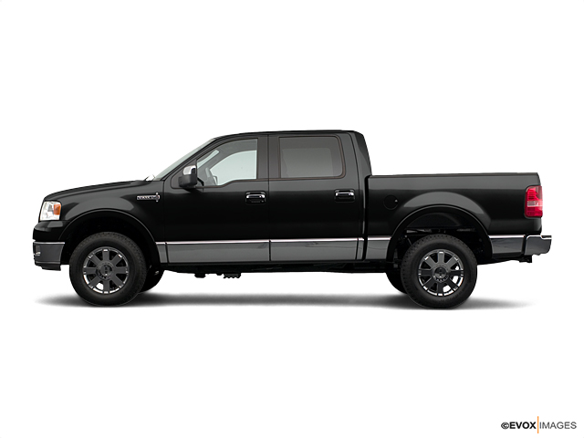 2006 LINCOLN Mark LT Vehicle Photo in Boyertown, PA 19512