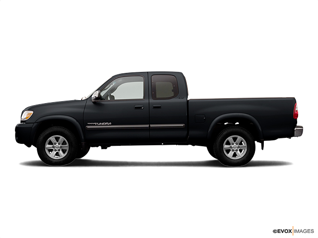 2005 Toyota Tundra Vehicle Photo In Rock Hill, SC 29732