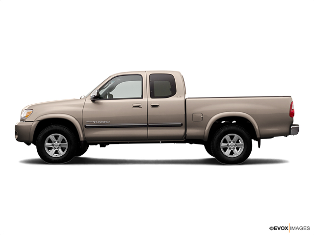 2005 Toyota Tundra Vehicle Photo in Pittsburgh, PA 15226