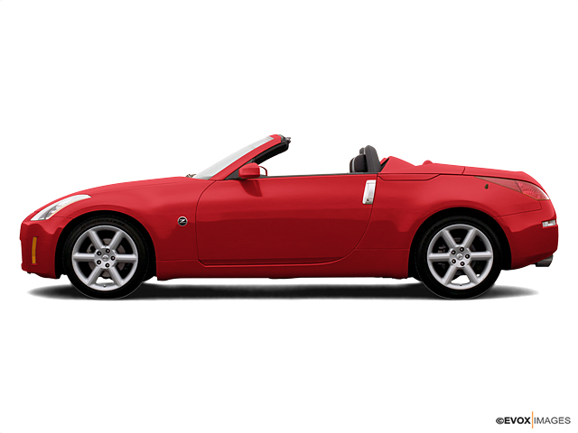 2005 Nissan 350Z Vehicle Photo in Colorado Springs, CO 80920