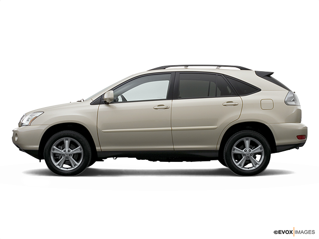 2006 Lexus Rx 400h Vehicle Photo In Chattanooga Tn 37421