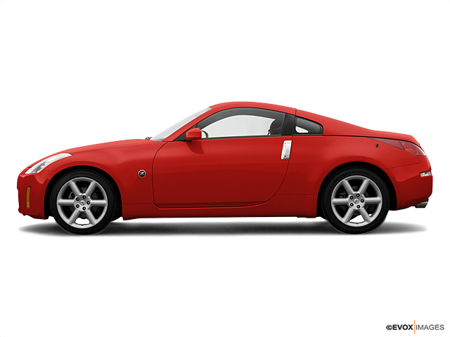 2005 Nissan 350Z Vehicle Photo in Newark, DE 19711