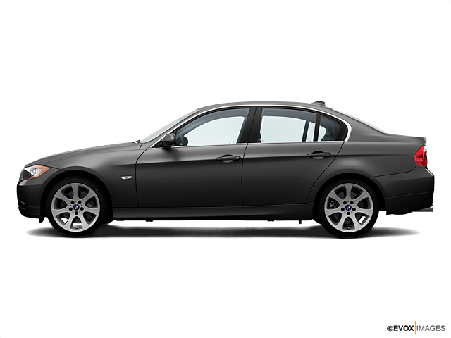 2006 BMW 330xi Vehicle Photo in Bend, OR 97701
