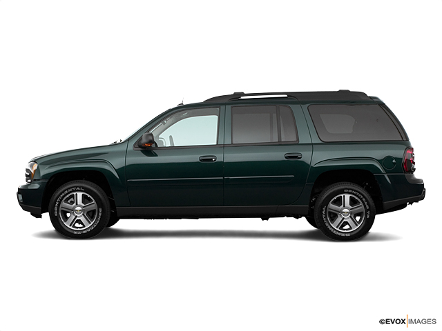 2005 Chevrolet TrailBlazer Vehicle Photo in Austin, TX 78759