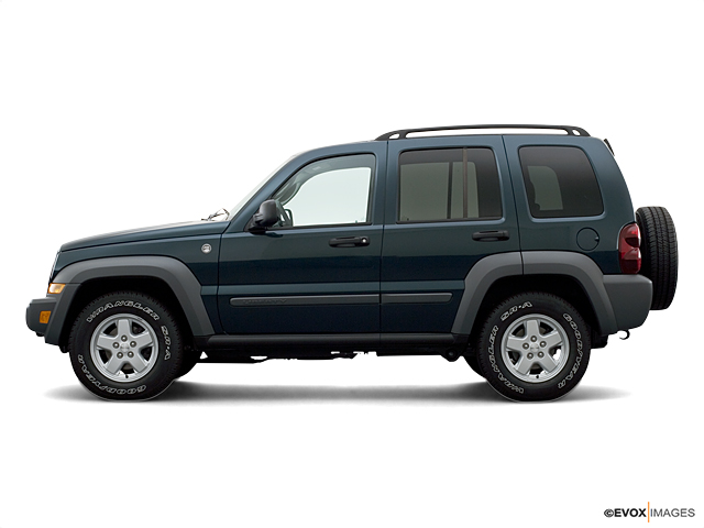 2005 Jeep Liberty Vehicle Photo in Gaffney, SC 29341