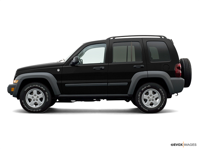 2005 Jeep Liberty Vehicle Photo in Colorado Springs, CO 80905