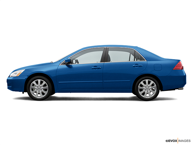 2006 Honda Accord Sedan Vehicle Photo in Glenwood Springs, CO 81601