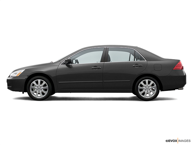 2006 Honda Accord Sedan Vehicle Photo in Oak Lawn, IL 60453
