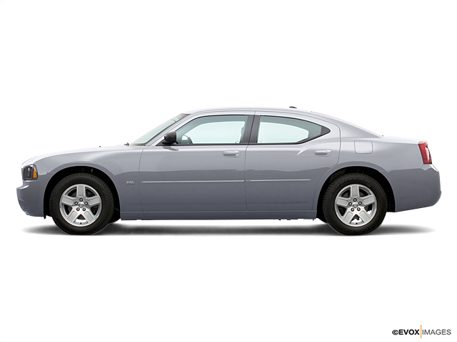 2006 Dodge Charger Vehicle Photo in Owensboro, KY 42303