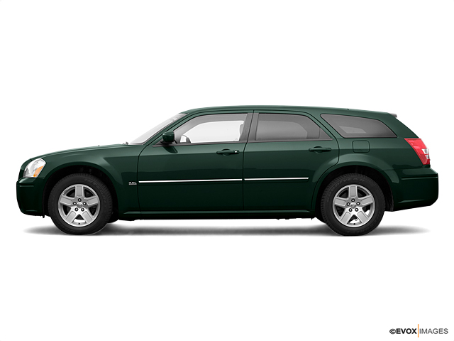 2005 Dodge Magnum Vehicle Photo in Twin Falls, ID 83301