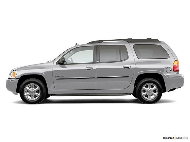 2006 GMC Envoy XL Vehicle Photo in Newark, DE 19711