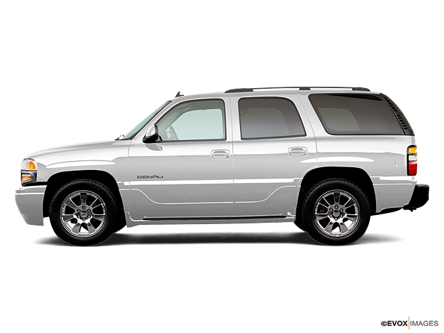 2006 GMC Yukon Vehicle Photo in Austin, TX 78759