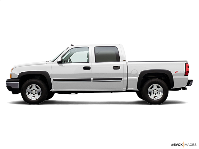 2006 Chevrolet Silverado 1500 Vehicle Photo in Shillington, PA 19607