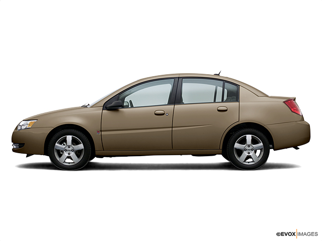 2006 Saturn Ion Vehicle Photo in Akron, OH 44312