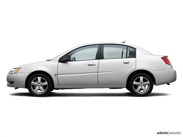 2006 Saturn Ion Vehicle Photo in Akron, OH 44303