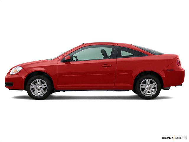 2006 Chevrolet Cobalt Vehicle Photo in Concord, NC 28027
