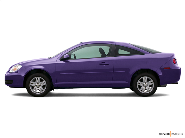 2006 Chevrolet Cobalt Vehicle Photo in Burlington, WI 53105