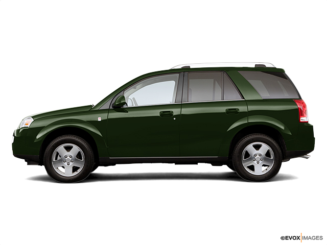 2006 Saturn VUE Vehicle Photo in Colorado Springs, CO 80905