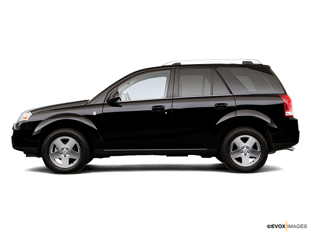 2006 Saturn Vue Vehicle Photo In Green Bay Wi 54302