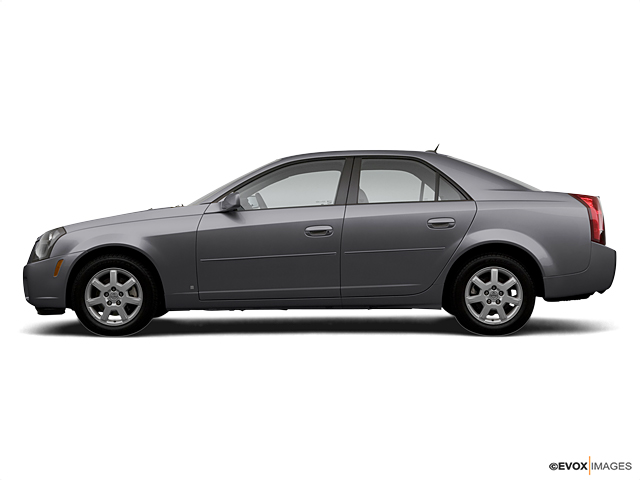 2006 Cadillac CTS Vehicle Photo in Moultrie, GA 31788