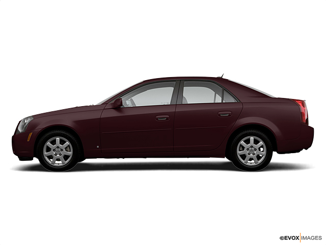 2006 Cadillac CTS Vehicle Photo in Portland, OR 97225