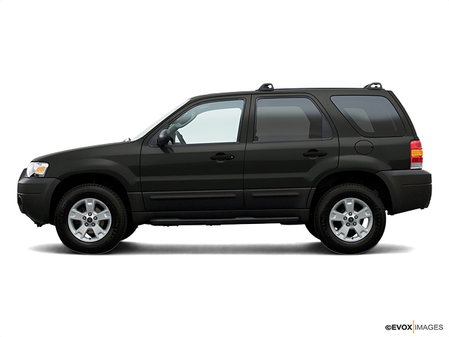 2006 Ford Escape Vehicle Photo in Moon Township, PA 15108