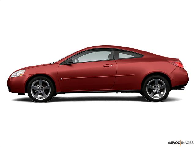 2006 pontiac g6 coupe kbb