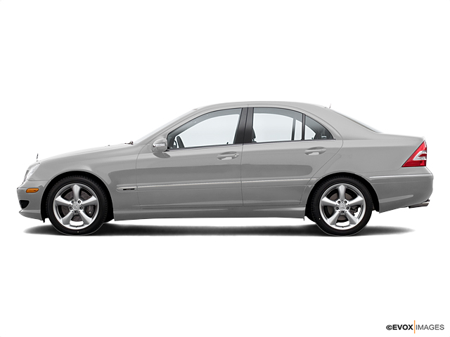 2006 Mercedes-Benz C-Class Vehicle Photo in Colorado Springs, CO 80905