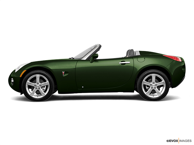 2006 Pontiac Solstice Vehicle Photo in Moon Township, PA 15108