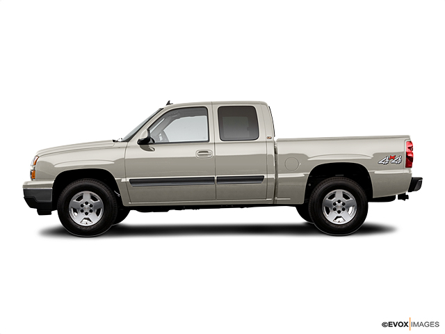 2006 Chevrolet Silverado 1500 Vehicle Photo in Midlothian, VA 23112