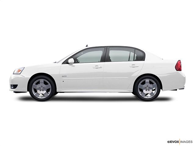 2006 Chevrolet Malibu Vehicle Photo in Burlington, WI 53105
