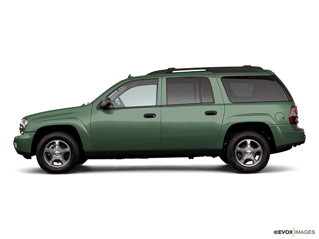2006 Chevrolet TrailBlazer Vehicle Photo in Richmond, VA 23231