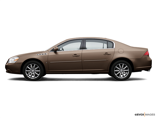 Brooklyn Center Used 2006 Buick Lucerne Vehicles For Sale