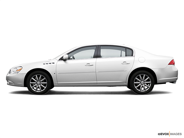 2006 Buick Lucerne Vehicle Photo in Houston, TX 77054