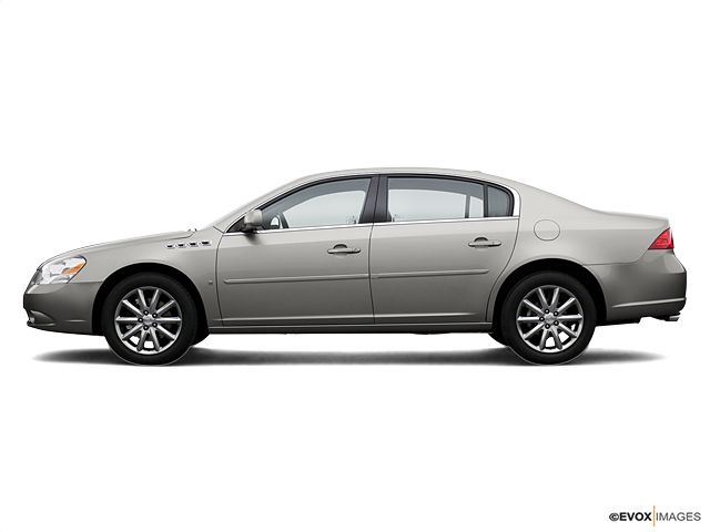 2006 Buick Lucerne Vehicle Photo in Zelienople, PA 16063