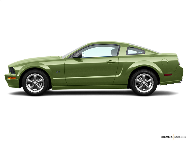2006 Ford Mustang Vehicle Photo in Newark, DE 19711
