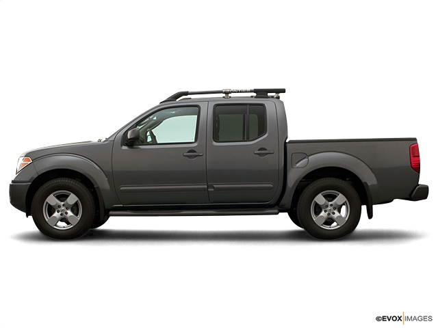 2006 Nissan Frontier Vehicle Photo In Quakertown Pa 18951
