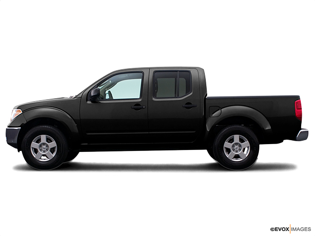2006 Nissan Frontier Vehicle Photo in Portland, OR 97225