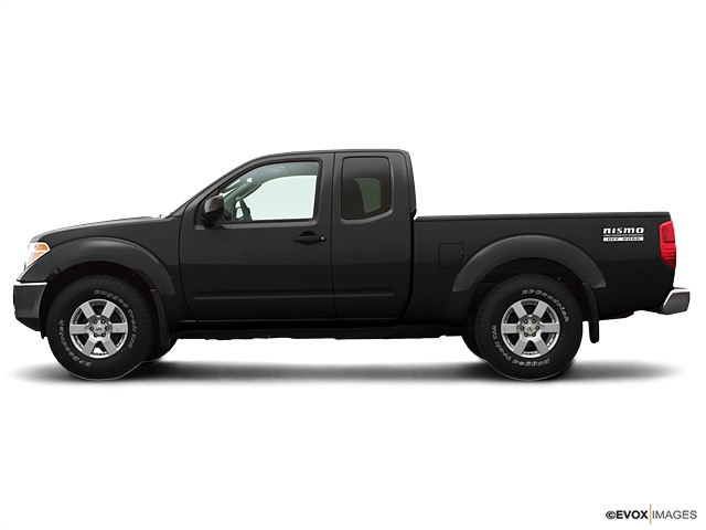 2006 Nissan Frontier Vehicle Photo in Gulfport, MS 39503