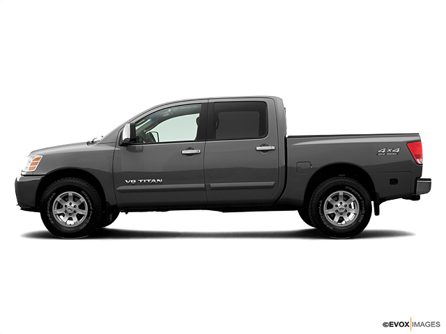 2006 Nissan Titan Vehicle Photo in Riverside, CA 92504