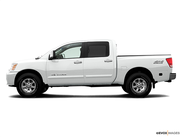 2006 Nissan Titan Vehicle Photo in Ventura, CA 93003