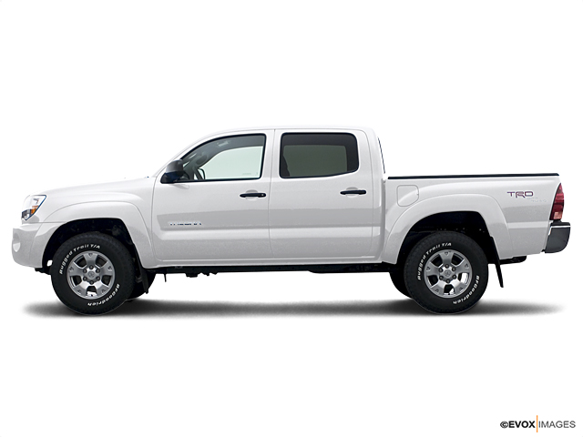 2006 Toyota Tacoma Vehicle Photo In Tracy Ca 95304