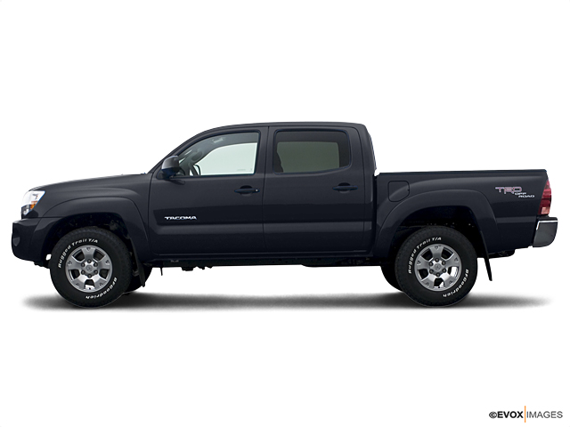 2006 Toyota Tacoma Vehicle Photo in Decatur, IL 62526