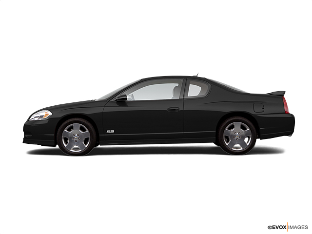 2006 Chevrolet Monte Carlo Vehicle Photo in Plainfield, IL 60586-5132