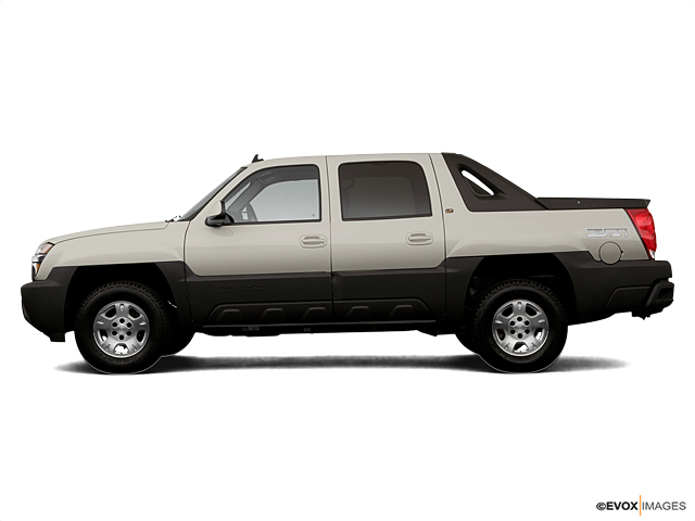2006 Chevrolet Avalanche Vehicle Photo in Moon Township, PA 15108