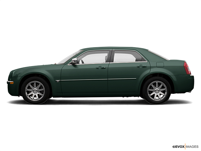 2006 Chrysler 300-Series Vehicle Photo in Colorado Springs, CO 80905