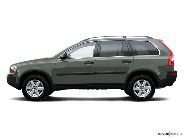 2006 Volvo XC90 Vehicle Photo in Atlanta, GA 30350