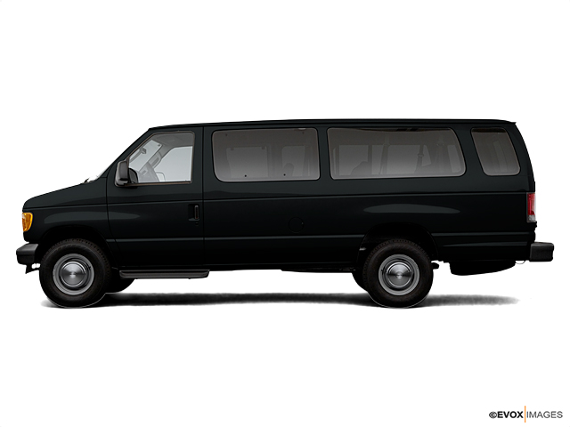 2006 Ford Econoline Wagon Vehicle Photo in West Harrison, IN 47060
