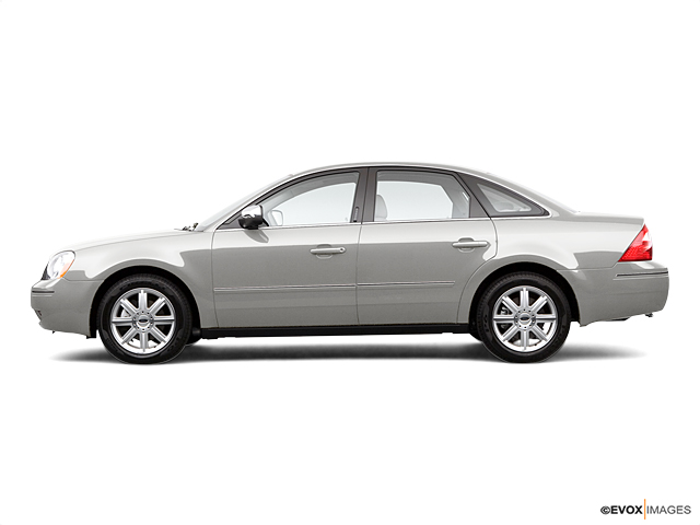 2006 Ford Five Hundred Vehicle Photo in Glenwood Springs, CO 81601