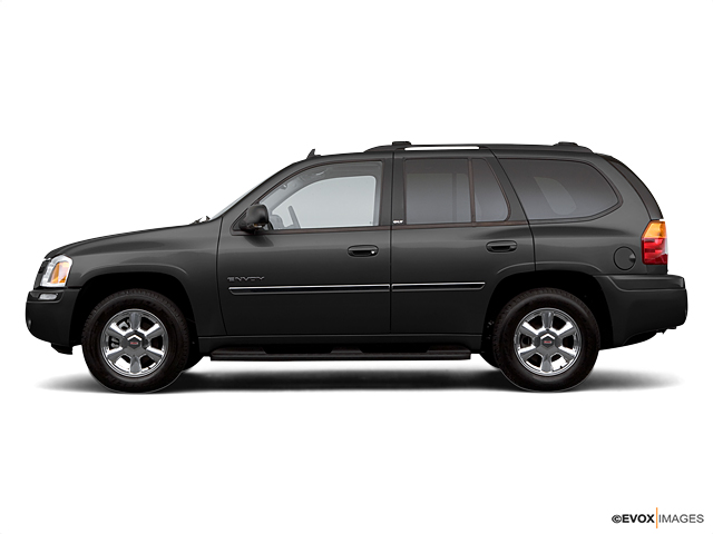 2006 GMC Envoy Vehicle Photo in Portland, OR 97225